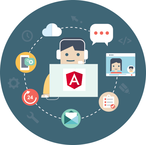 angularjs-developer